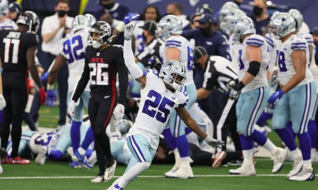 NFL Bad Beats from Week 2