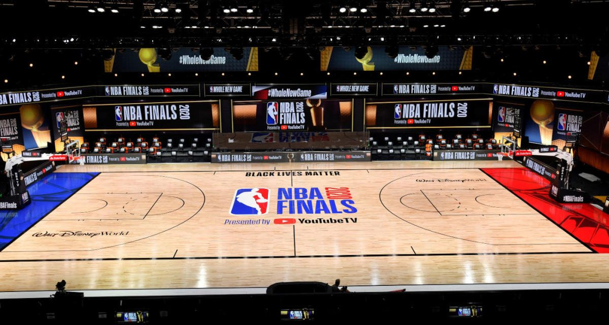 Looking at the NBA Finals: A Preview and FREE Pick for Bettors
