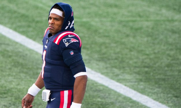 Newton Benched: What it Means for New England Going Forward