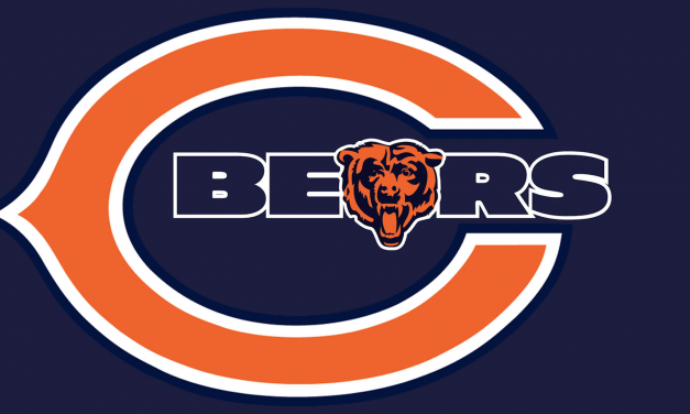 5 Reasons Why the Chicago Bears Will Win the Super Bowl