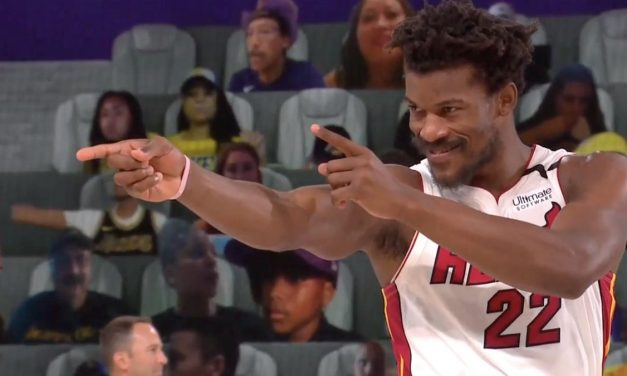 How Jimmy Butler Silenced the Haters (And TJ Warren)