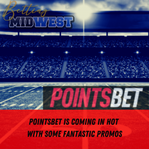 Points Bet Promos