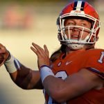 Tanking for Trevor: What Team Lands the Clemson Star?