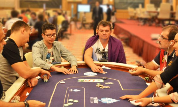 Conquering Online Sit and Go Tournaments