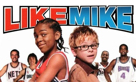 Like Mike Is an All-Time Great Basketball Movie