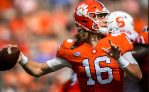 acc championship preview trevor lawrence