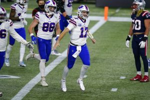 Betting on the Bills to Win Super Bowl LV