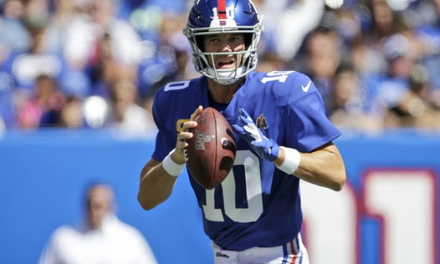 Can You Spell Elite Without Eli? – Eli Manning and the NFL Hall of Fame