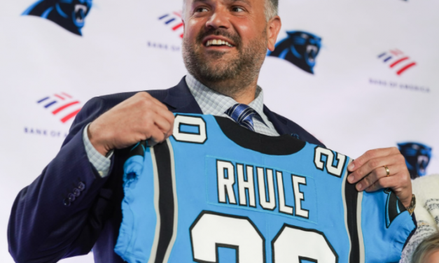 Why Matt Rhule will Lead the Panthers to their First Super Bowl Championship in this Decade