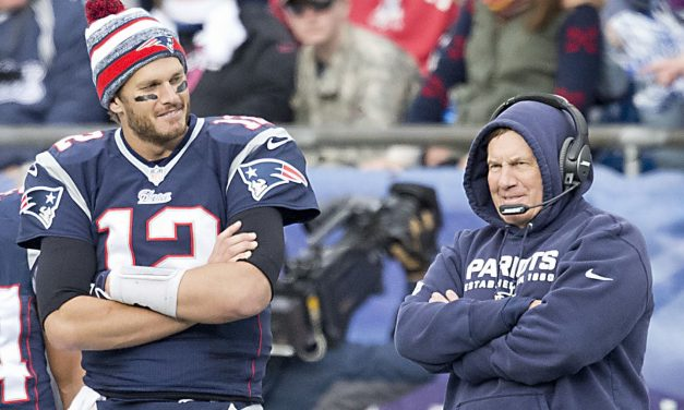 Was Tom Brady More Important than Bill Belichick for New England's 20 Years of Dominance?