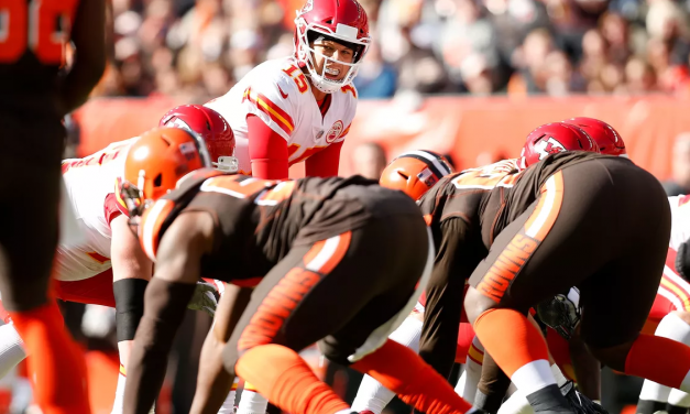 2021 AFC Divisional Round: Browns vs Chiefs Preview