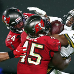 NFC Divisional Round: Buccaneers vs Saints Preview