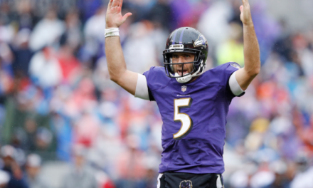 Joe Flacco Has More Playoff Wins Than Your Favorite Quarterback