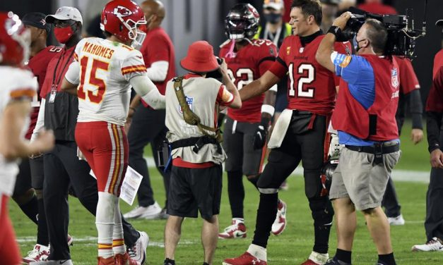 Brady vs Mahomes: Is Super Bowl LV the Official Changing of the Guard?