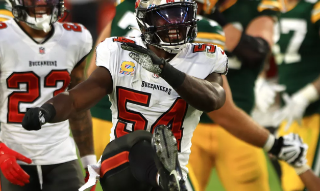 NFC Championship Preview; 3 Things that the Buccaneers Must Do to Upset the Packers