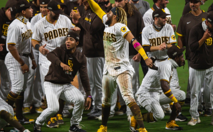NL West Preview: Is 2021 the Year that the Padres Dethrone the Dodgers in the NL West?
