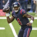 Are the Texans Holding Deshaun Watson Hostage or Vice Versa?