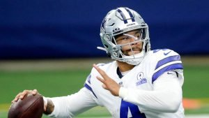 To no surprise, Dak is in line for a major payday if and when he hits free agency. The question remaCowboys re-sign Dak Prescott?