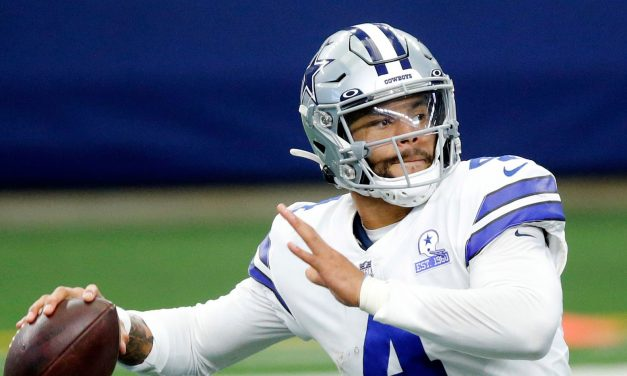 Will the Dallas Cowboys re-sign Dak Prescott