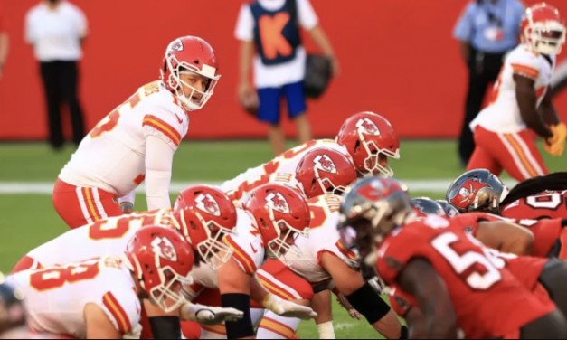 Forget About Brady and Mahomes: Why Super Bowl LV will be Won in the Trenches