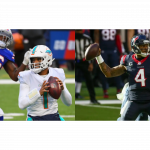 Should the Miami Dolphins Trade for Deshaun Watson?