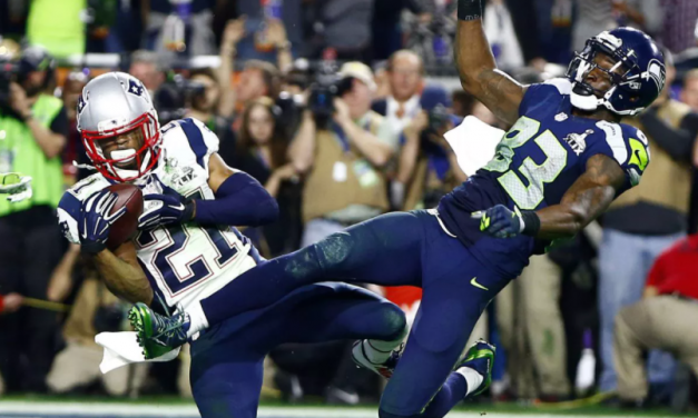 Top 5 Super Bowl Games of All Time