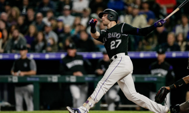 A Trevor Story Trade: Analyzing Potential Suitors for Rockies Shortstop Trevor Story