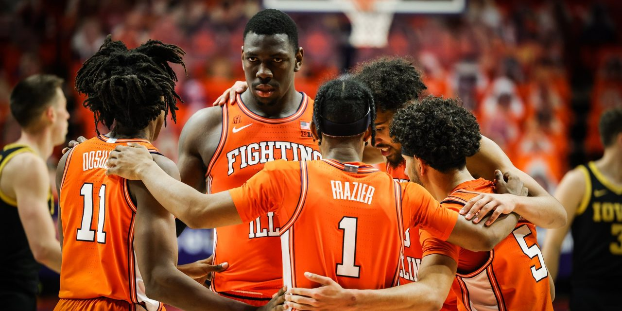 Betting on the Final Four? Here Is Our Guide to Betting Tournament Futures