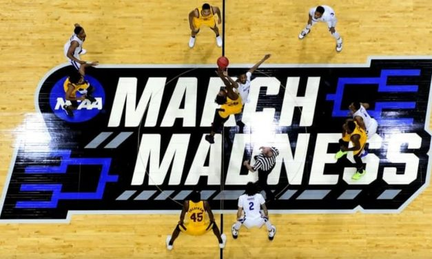 March Madness Betting Strategies