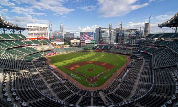 Should the MLB have moved the All-Star game out of Atlanta