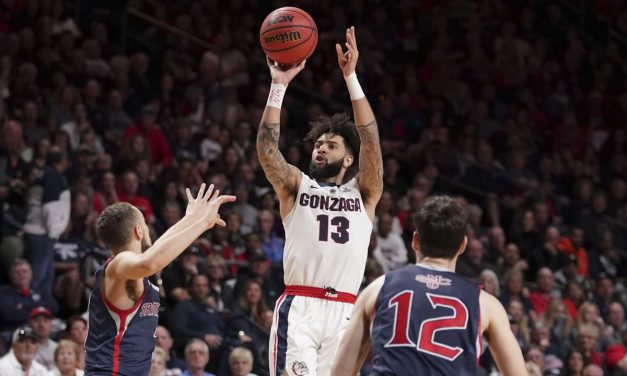 Why The Gonzaga Bulldogs is Winning the National Championship