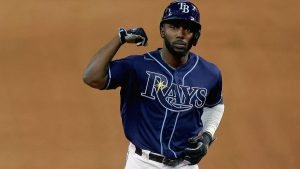 American League Rookie of the Year Predictions