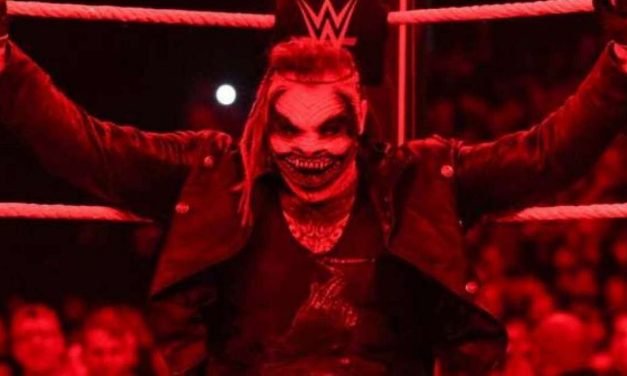 Why The WWE Should End The Fiend Gimmick
