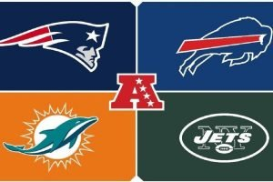 AFC East Odds and Predictions