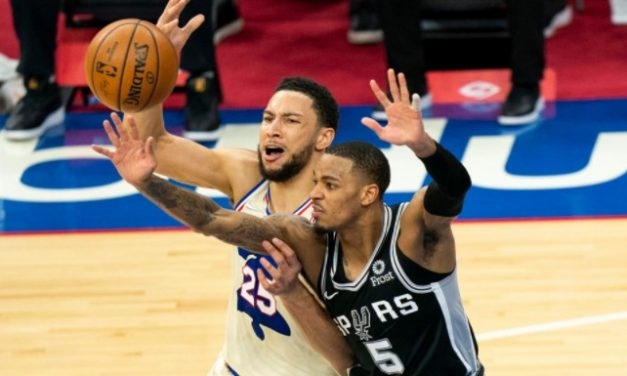 Ben Simmons Mistake | 76ers Throw Him Under the Bus