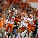 Will Someone Dethrone Clemson in the ACC this year?