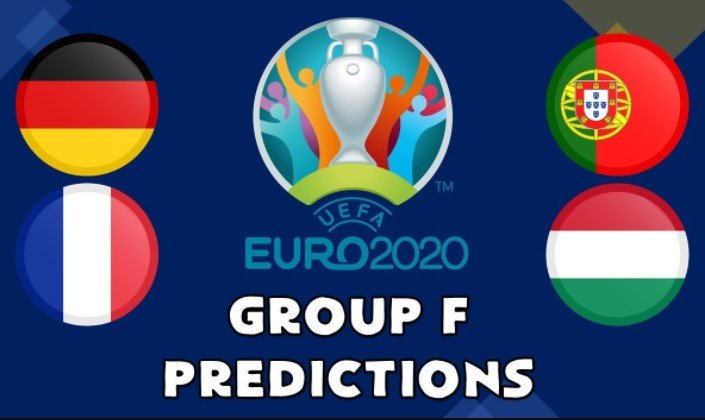 UEFA EURO 2020 Group F Bound to Give us the Winner!