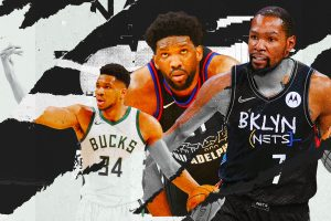 Eastern Conference NBA Playoffs