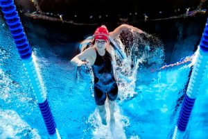 Gender Inequality in Swimming