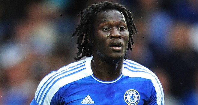 Lukaku is Underrated at Chelsea
