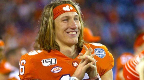 Is Trevor Lawrence the Runaway Favorite for Offensive Rookie of the Year 2021?