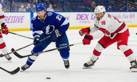 Predictions for Tuesday Night's Slate of NHL Action