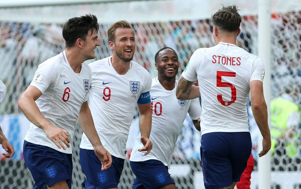 With EURO 2020 Favorite France Out, It's England's Tournament to Lose