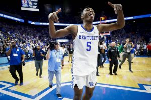 Why Kentucky Basketball is Primed for a Rebound Season