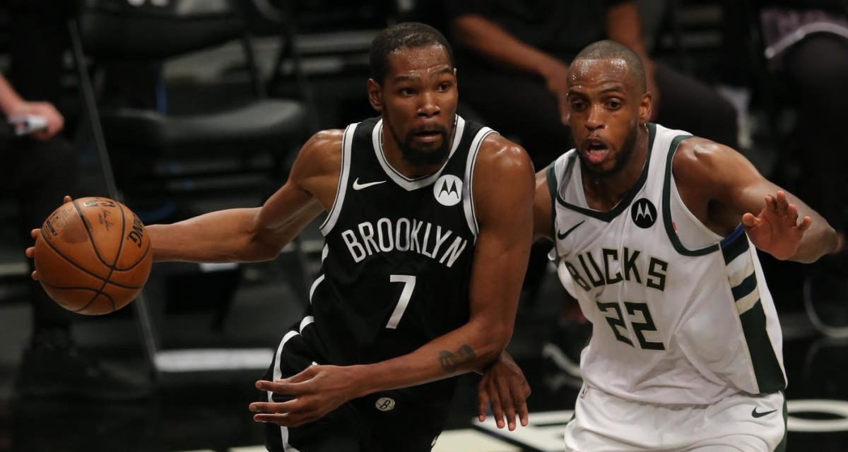 Nets vs Bucks Game 6 Preview and Game 5 Breakdown