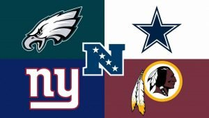 From NFC Least to NFC Beast l Reimagining the NFL Division by Division