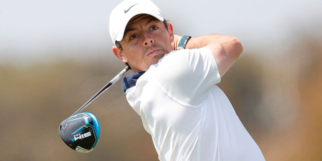 Rory McIlroy Will Contend At The British Open
