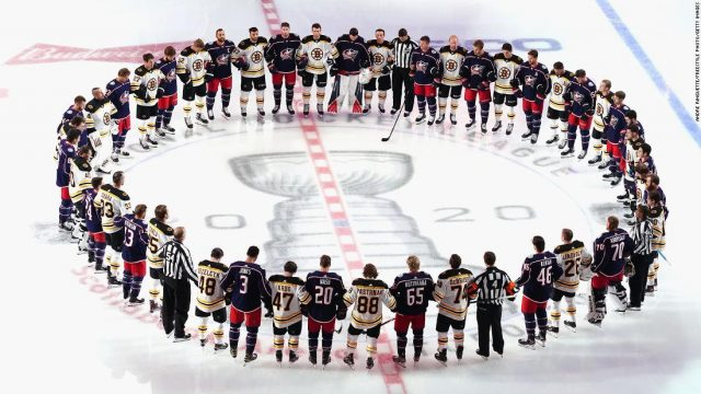 NHL Expansion Draft: Who's headed to Seattle?