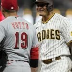 Padres vs Reds MLB Betting Preview and Predictions