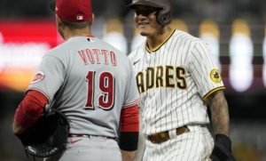 Padres vs Reds MLB Betting Preview